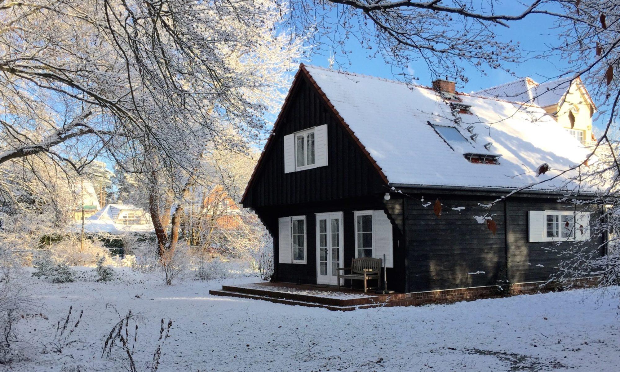 Ulmenhaus